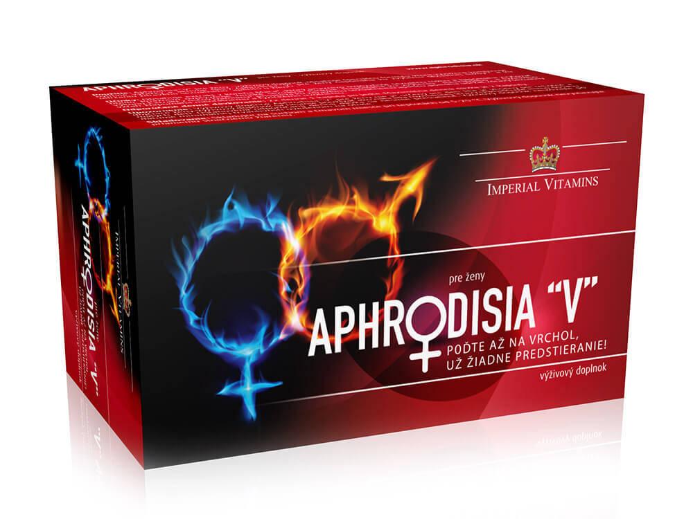 d7c9c4e8d Aphrodisia V | Aphrodisia V pre ženy
